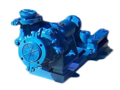 高硅铸铁泵