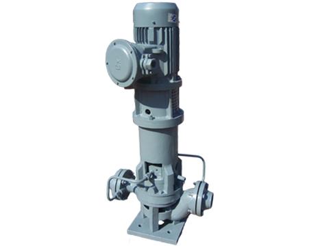 立式管线泵
