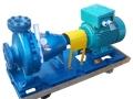 山西耐腐蚀化工流程泵