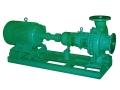 山西单级卧式石油化工流程泵