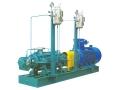 山西耐酸碱离心泵