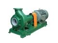 衬氟标准离心泵